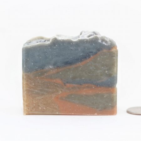 soap hippie trail solo unwrapped