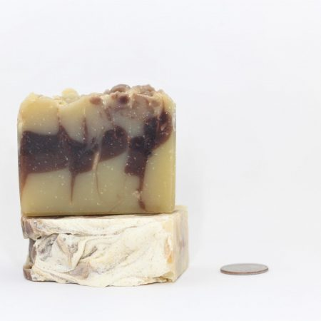 soap chocolate thief whipped topping