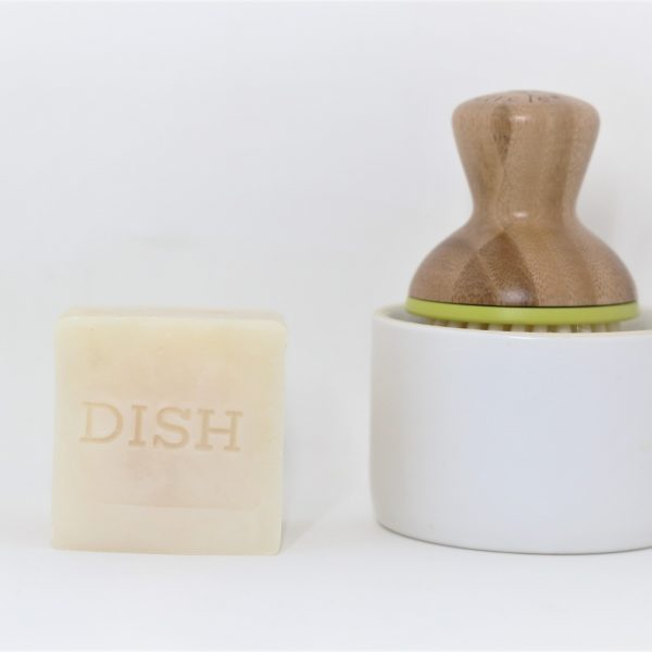 dish soap block basic